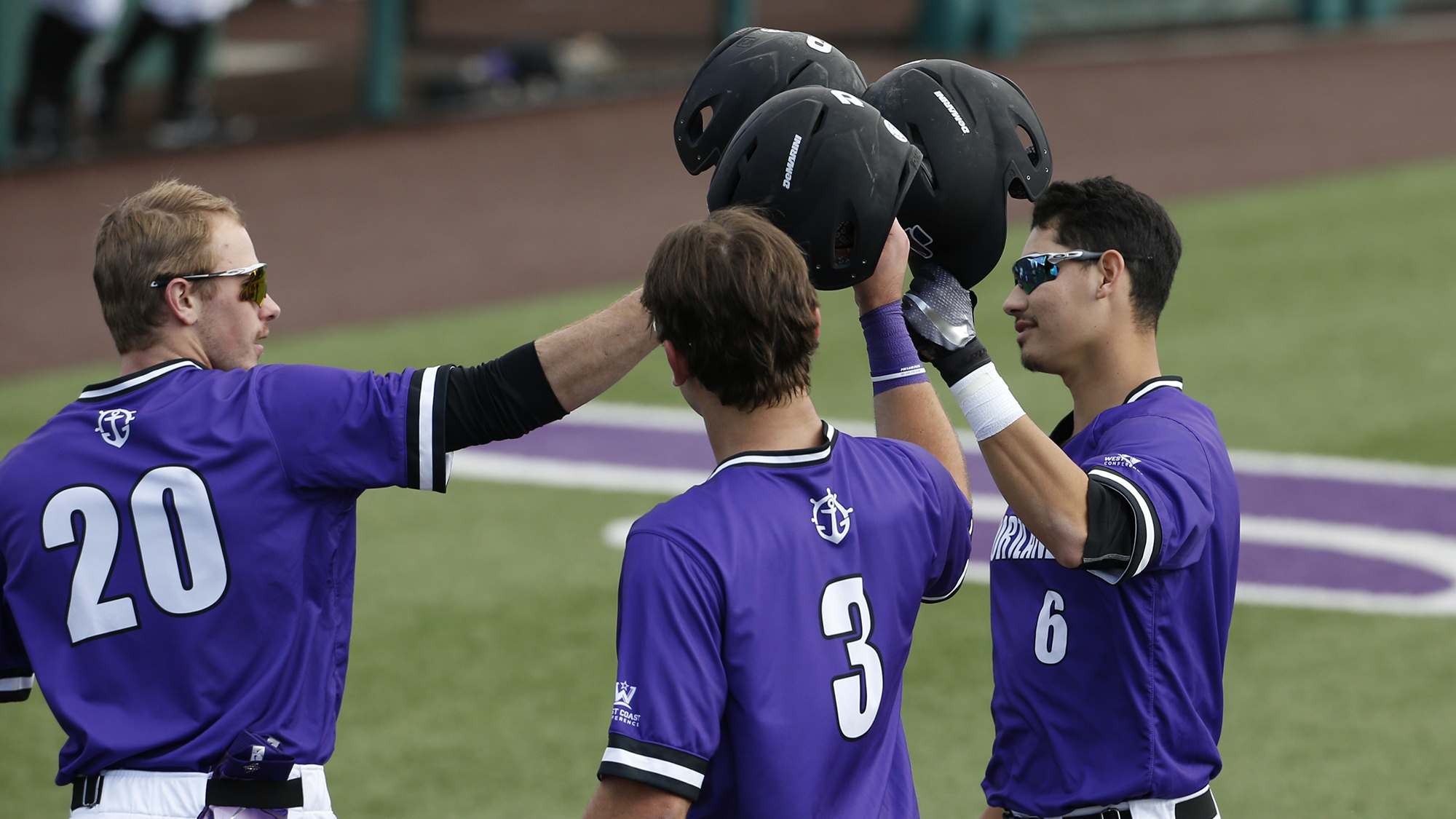 Kelly has Seven RBI's as the Pilots Explode for a 20-2 Win at USF
