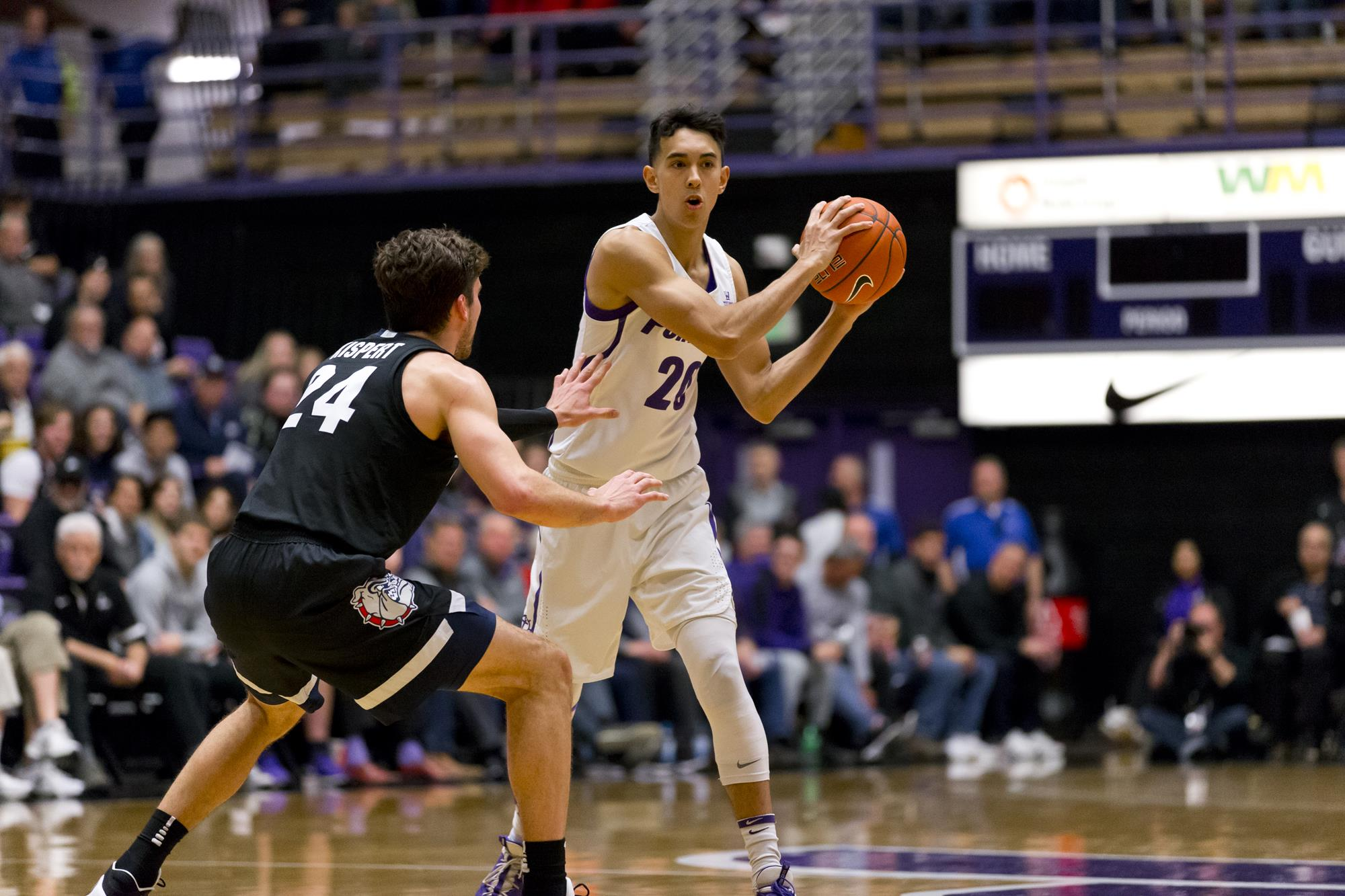Pilots Look to Bounce Back Saturday at Pepperdine